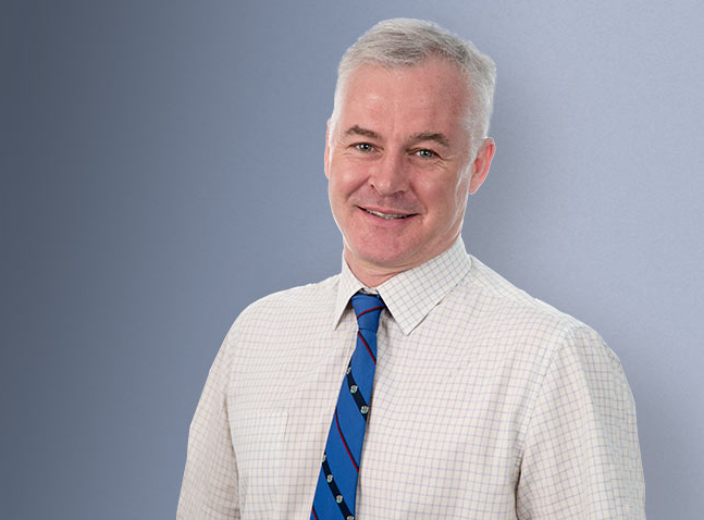 Sean Lowrey Property Manager Perth